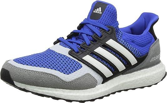 adidas Ultraboost S&l, Zapatillas de Running para Hombre: Amazon.es: Zapatos y complementos