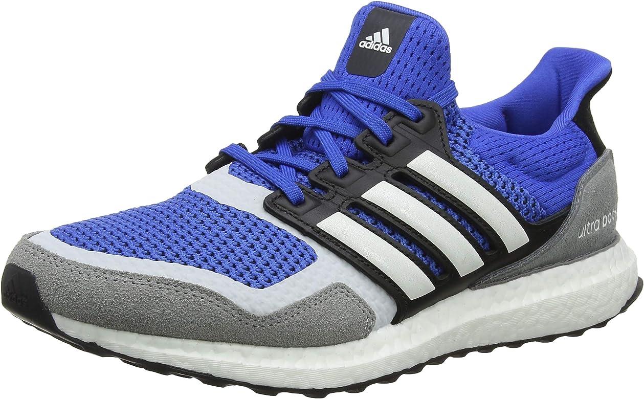 Adidas EF1982, Zapatillas De Running para Hombre, Azul (Blue/FTWR ...