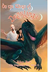 On the Wings of Draklings (The Dragonsbane Inn Book 4) Kindle Edition