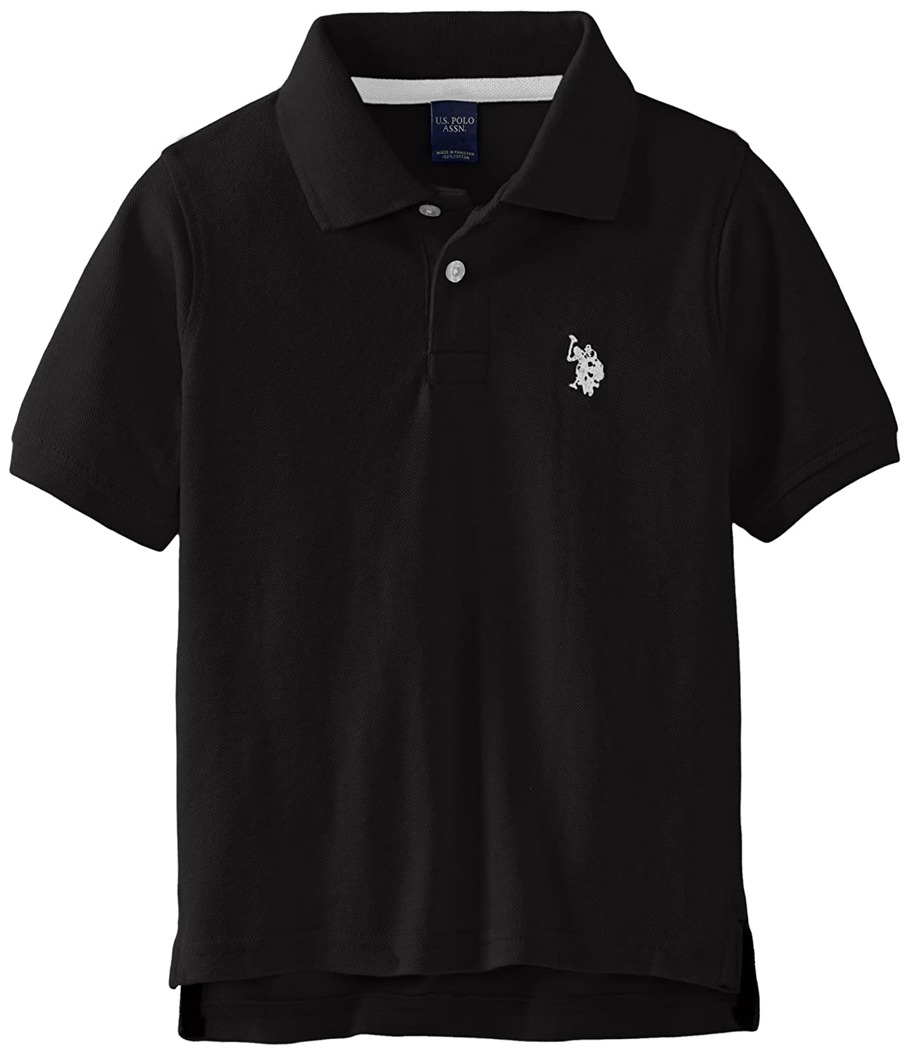 U.S. Polo Assn.... Boys' Classic Polo Shirt IC19