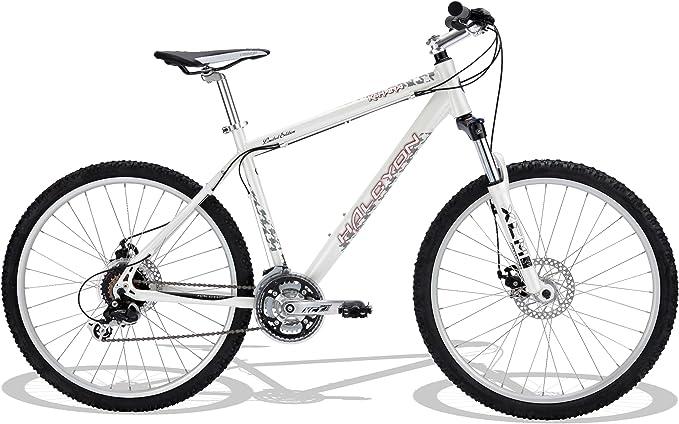 Canyon CMT900 - Bicicleta de montaña para Hombre, Talla XS (147 ...