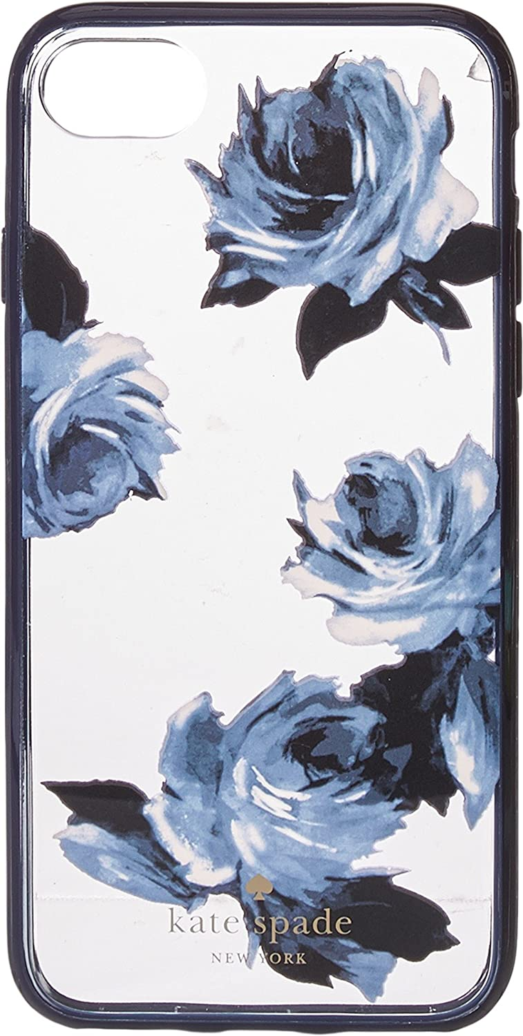 best website 70e1b 34be5 Kate Spade New York Women's Night Rose Phone Case for iPhone 7 ...
