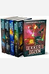 Dekker's Dozen Boxset: The Armageddon Seeds Cycle & The Last Watchmen Kindle Edition