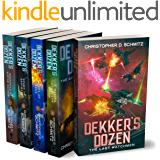 Dekker's Dozen Boxset: The Armageddon Seeds Cycle & The Last Watchmen