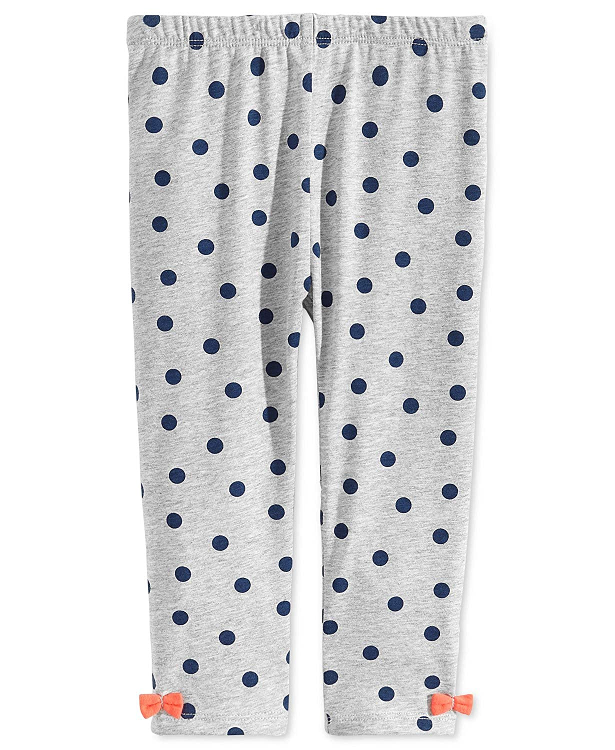 Leggings Stormy Grey Heather First Impressions Baby Girl