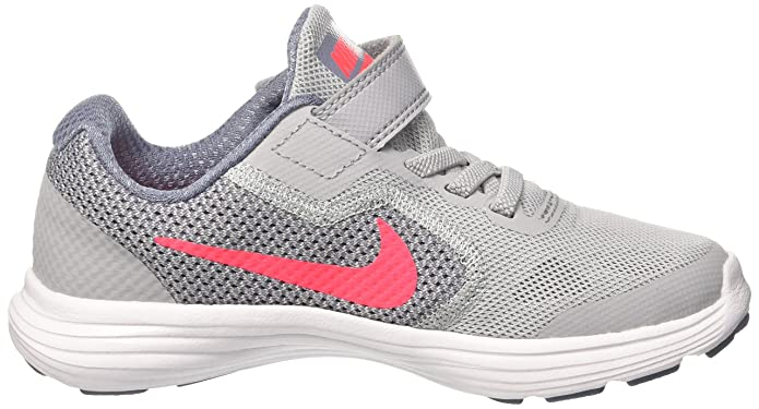 cheap for discount d5d46 9bac5 Amazon.com   NIKE Kids  Revolution 3 (PSV) Running Shoes   Running