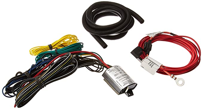 Amazon genuine ford dt z a a trailer hitch wiring
