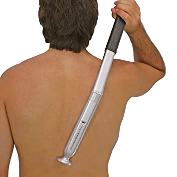 Amazon mangroomer do it yourself electric back hair shaver beauty mangroomer do it yourself electric back hair shaver solutioingenieria Choice Image