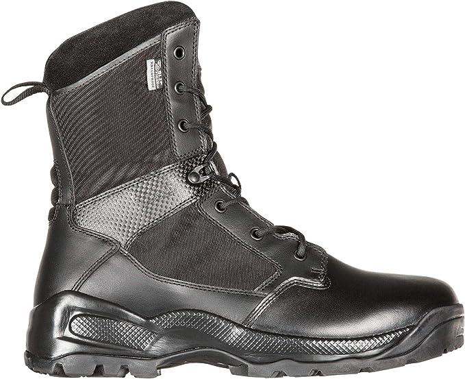 "5.11 Men's ATAC 2.0 8"" Tactical Storm Military Boot"