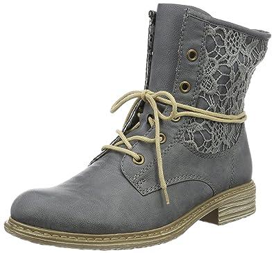 Bottes Sacs Chaussures Femme Rieker et Z2118 Classiques Pvqwx54B