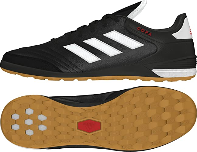 chaussures foot salle adidas homme