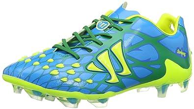 Skreamer Homme Bleu Ii Chaussures Warrior Football Lite De Fg S 8dxBSw