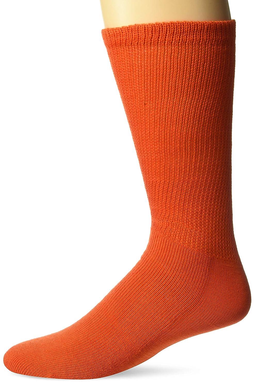 ChampionスポーツRhino Extra Largeサイズall-sport Sock (13 – 15 ) (ペア) オレンジ (SK4OR)