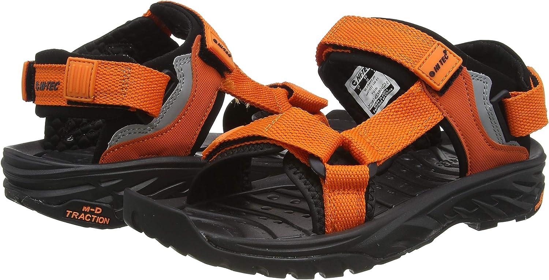 Sandales de Sport gar/çon HI-TEC Ula Raft Jr