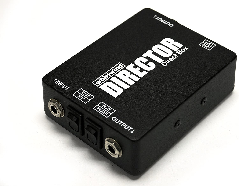B0002DUQ7C Whirlwind Director Passive Direct Box 81Z8ndM5tVL.SL1500_