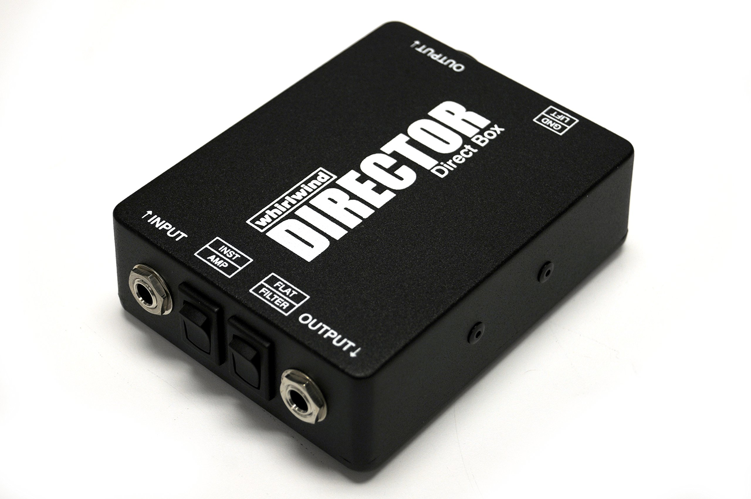 Whirlwind Director Passive Direct Box by Whirlwind
