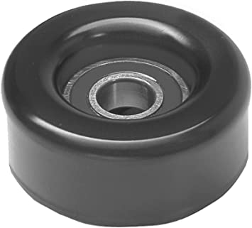 ACDelco 38196 Professional Automatic Belt Tensioner and Pulley Assembly