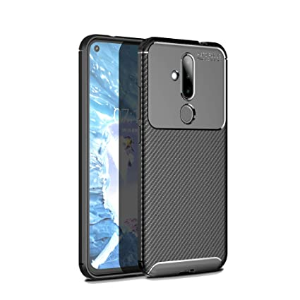 Amazon.com: MYLBOO - Funda para Nokia 6.2, Nokia X71 ...