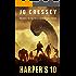 Harper's Ten: (Fractured Space Prequel)