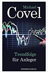 Trendfolge für Anleger (German Edition) Kindle Edition