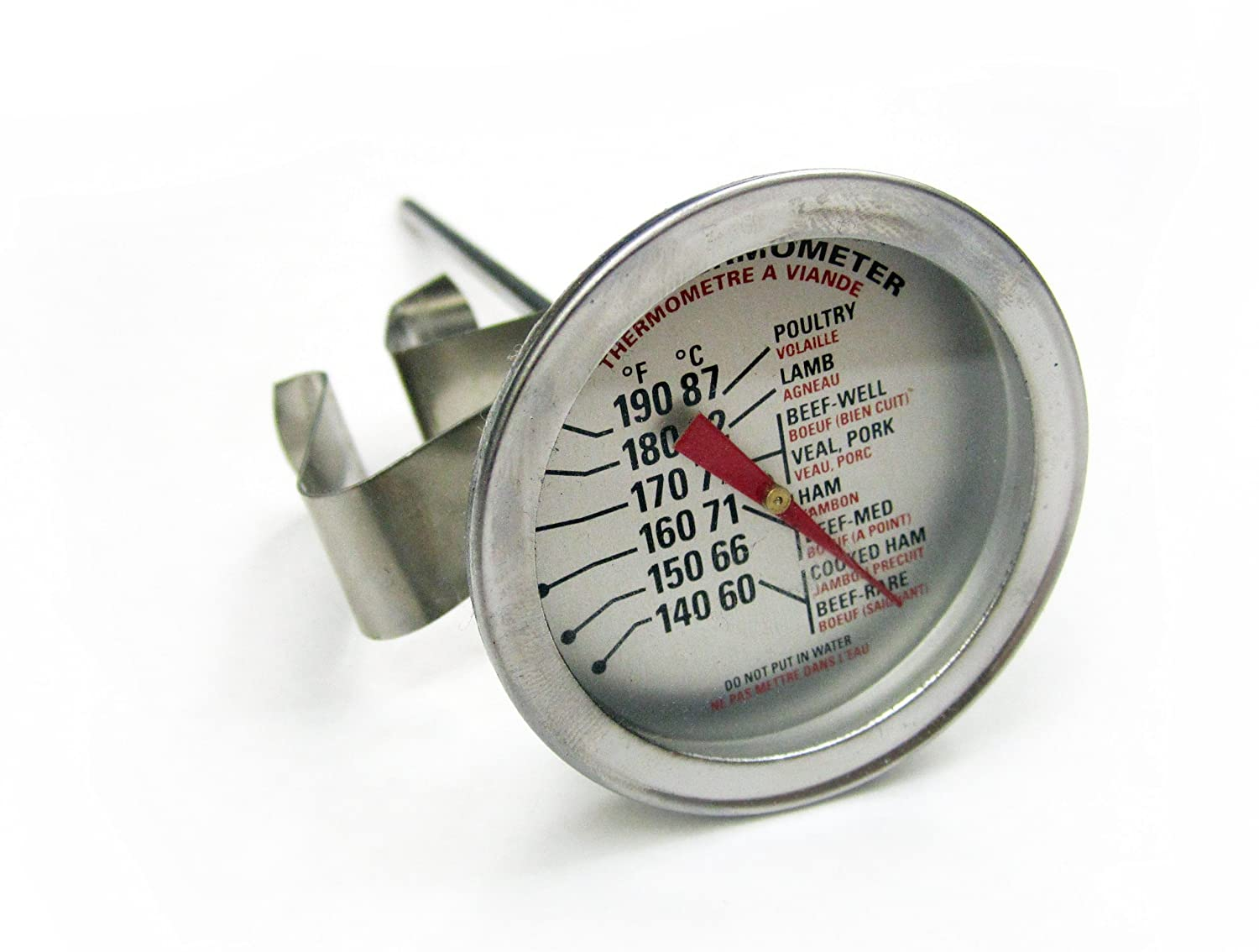 21st Century GB50A4 Meat Probe Thermometer