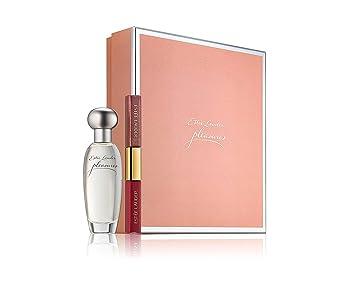 Amazon.com : Estee Lauder Pleasure Perfect Touches Set : Beauty