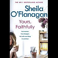 Yours, Faithfully (English Edition)