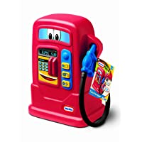Little Tikes Cozy Pumper 619991M