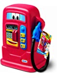 Little Tikes 619991 Cozy Pumper, Red