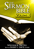 The Sermon Bible -- Volume 5