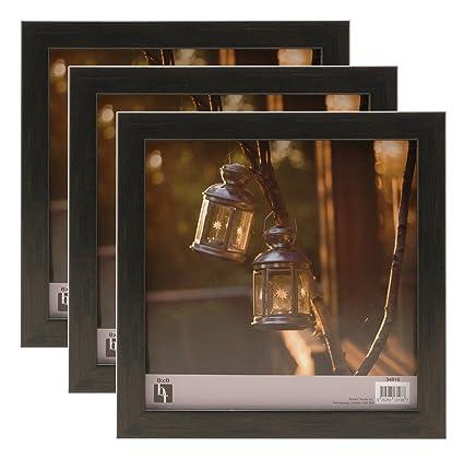 Amazon.com - BorderTrends Echo 8x8-Inch Square Wall Photo Frame ...