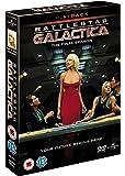 Battlestar Galactica - The Final Season (Season 4, Part Two) [DVD] [2009]