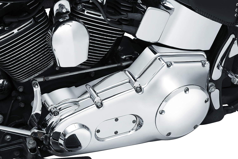 Kuryakyn Chrome Inner Primary Cover for Harley Softail Models /'07-/'17