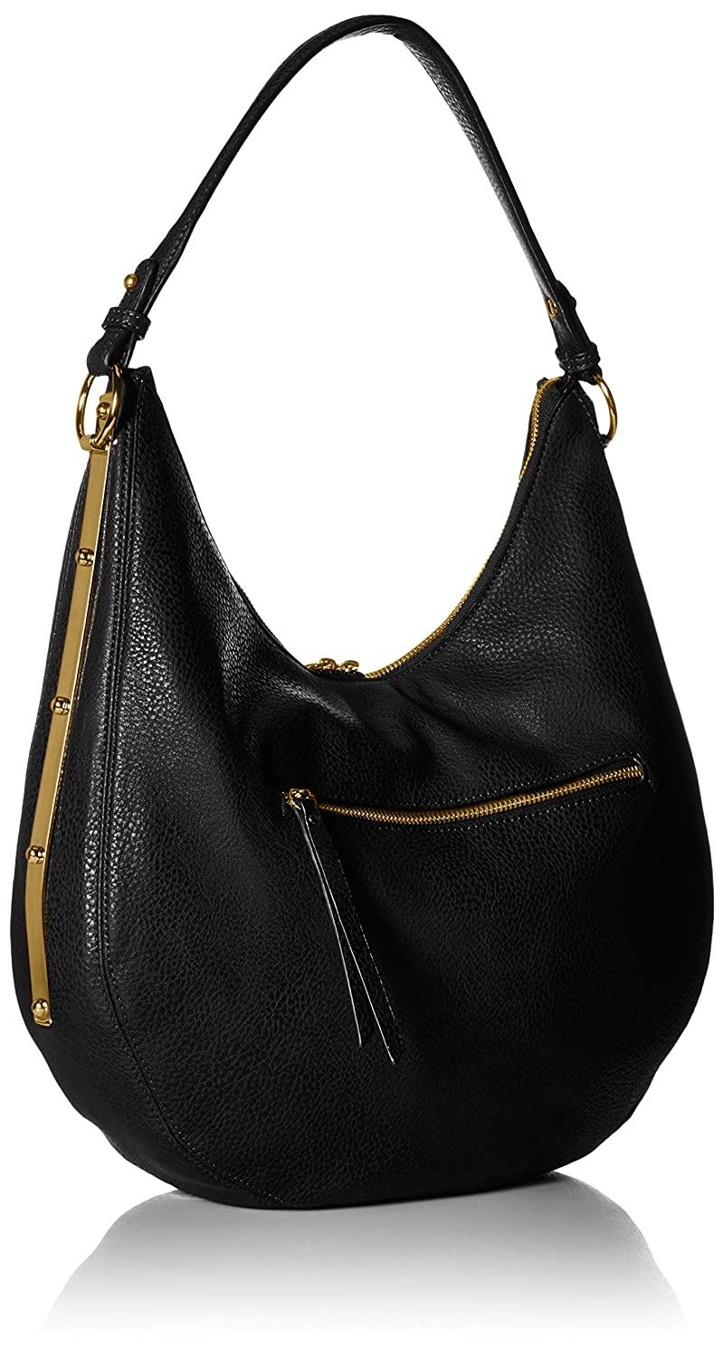 Amazon.com: Aldo Pescate Hobo Bag, Black, One Size: Clothing