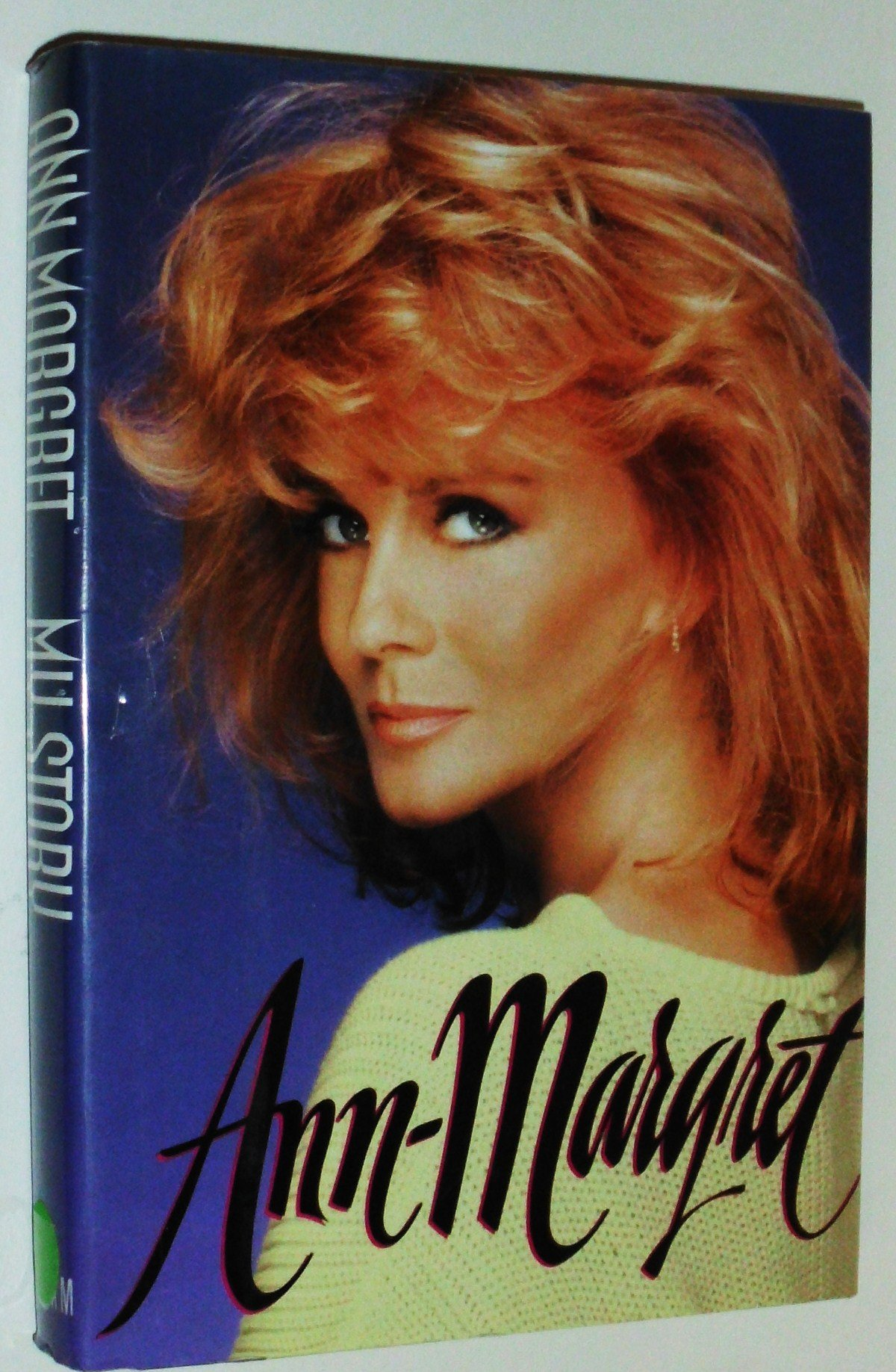 Ann Margret: My Story: Amazon.es: Margret, Ann: Libros en ...