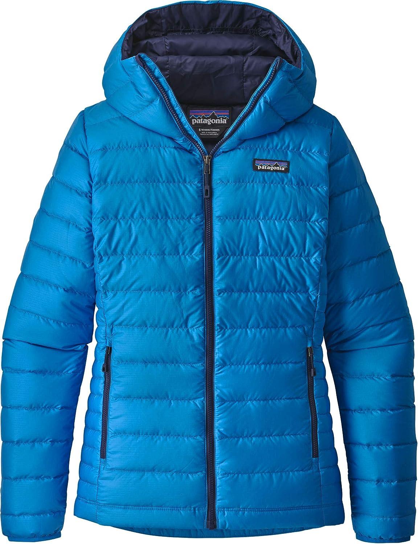 Patagonia Ws Down Sweater Hoody
