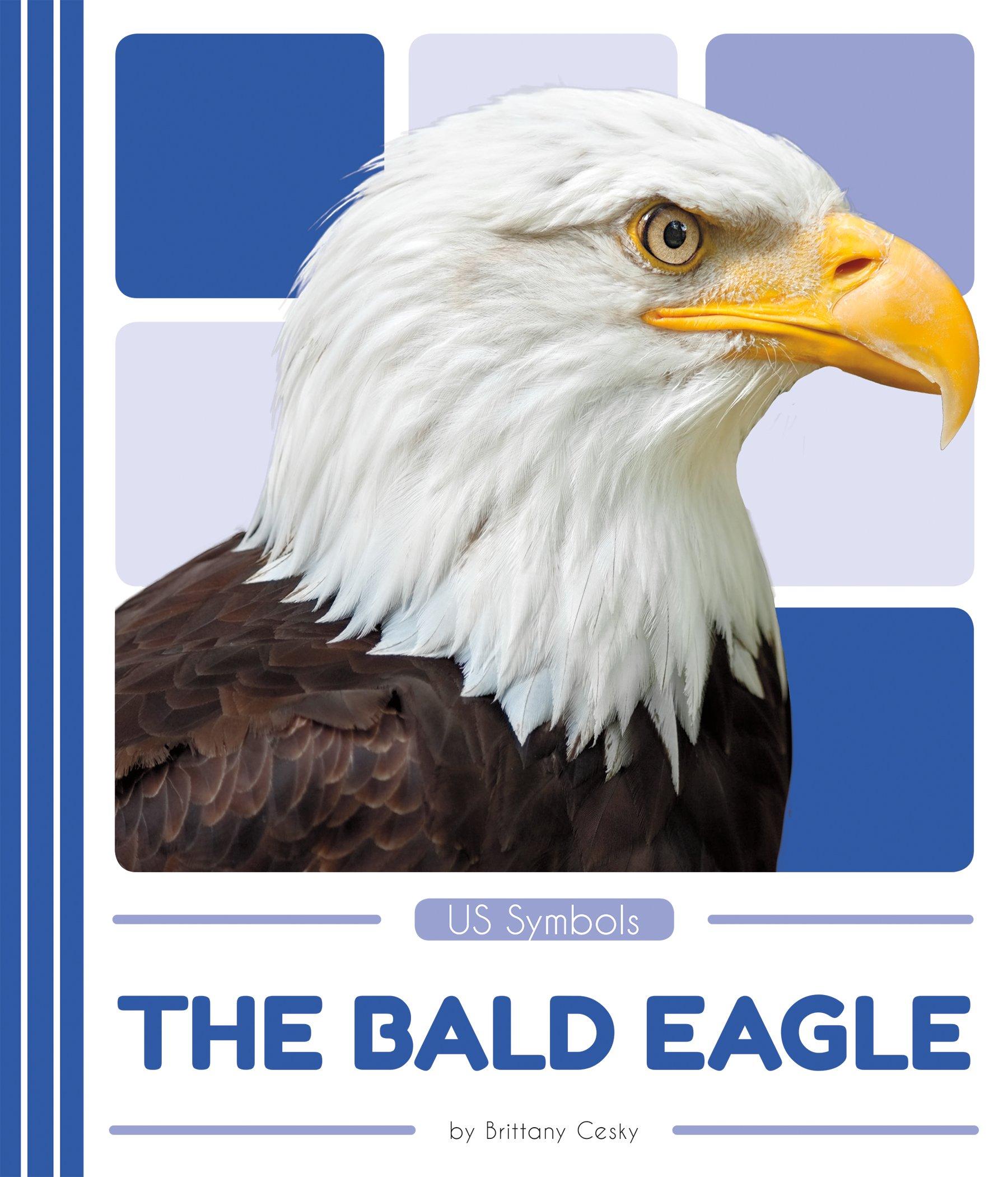 The Bald Eagle (US Symbols) pdf