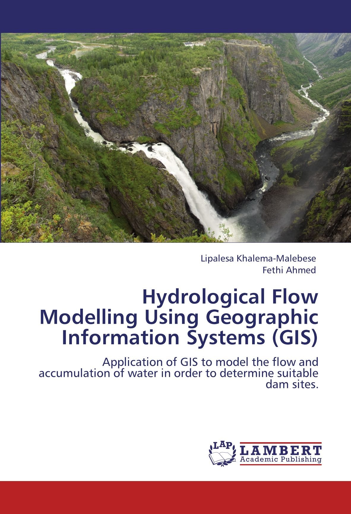 Hydrological Flow Modelling Using Geographic Information Systems (GIS): Application of GIS to model the flow and accumulation of water in order to determine suitable dam sites. PDF