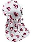 Richagga Apparel Women & Men's Customs Designer Durag,Fashion Premium Durags Basic and Limited Edition,Exclusive Wave Cap