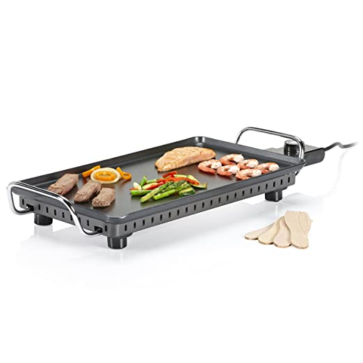 Princess Table Grill Superior - Parrilla Eléctrica, 2500 W, Color ...
