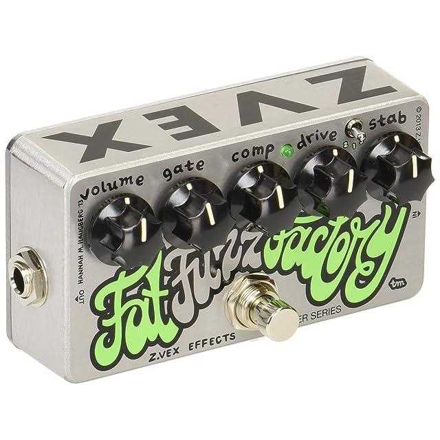 リンク:Fat Fuzz Factory Vexter