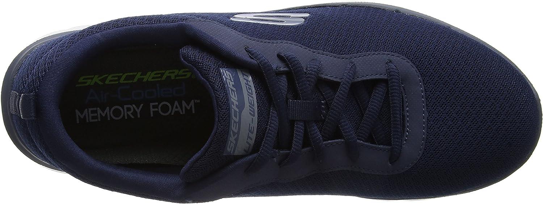 Skechers Flex Advantage 2.0-Dayshow Zapatillas para Hombre