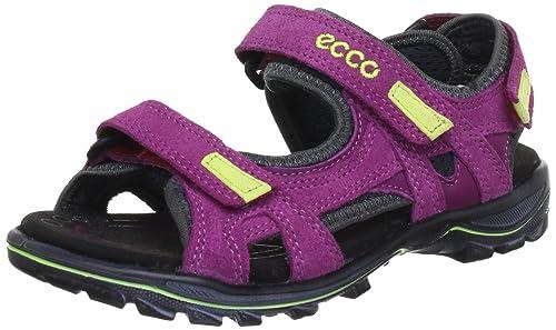 3bc765e1ae6c ECCO URBAN SAFARI KIDS Sandals Boys Pink Pink (Fuchsia Fuchsia 56516) Size