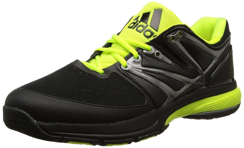 adidas Stabil4Ever, Chaussures de Sports en Salle Homme 41 1/3 EU (7.5 UK) (8 US) S83144