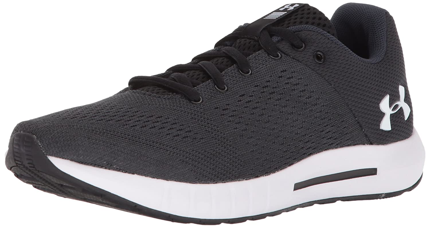 Under Armour Womens Micro G Pursuit Running Shoe