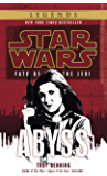 Abyss: Star Wars Legends (Fate of the Jedi) (Star Wars: Fate of the Jedi - Legends Book 3)