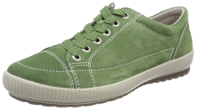 Legero Tanaro, Zapatillas para Mujer 41.5 EU|Verde (Agave)