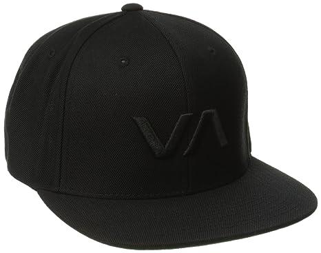 2ed16b01e2f RVCA Men s VA Snapback II Hat