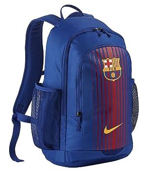 4f1750c3033 Nike Stadium FCB Football Backpack – Deep Royal University Gold 50 x 30 x 15