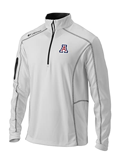 6b6ce70a24a Amazon.com : Columbia NCAA Men's Shotgun 1/4 Zip Top : Sports & Outdoors